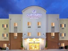 Candlewood Suites Pueblo North in Pueblo, Colorado