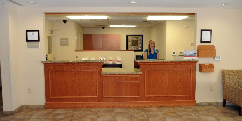 Radcliff Hotels Candlewood Suites Fort Knox Extended Stay Hotel In Kentucky