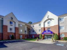 Candlewood Suites Raleigh Crabtree