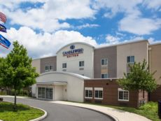 Candlewood Suites Reading in Morgantown, Pennsylvania