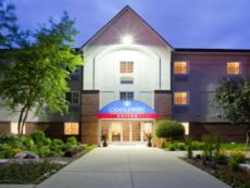 Candlewood Suites Minneapolis-Richfield in Maple Grove, Minnesota