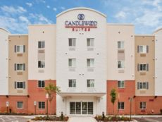 Candlewood Suites Richmond Airport in North Chesterfield, Virginia