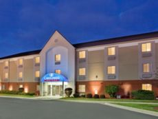 Candlewood Suites Rockford in Rochelle, Illinois