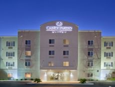 Candlewood Suites Roswell New Mexico in Roswell, New Mexico