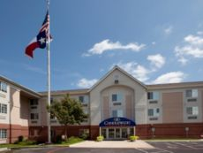Candlewood Suites Austin-Round Rock in Georgetown, Texas