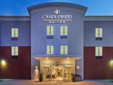 Candlewood Suites San Angelo TX in San Angelo, Texas