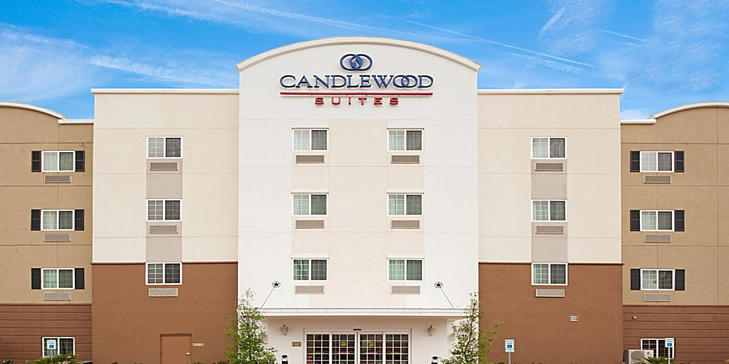 Hotels In San Antonio >> Hotels With Kitchens In San Antonio Candlewood Suites San