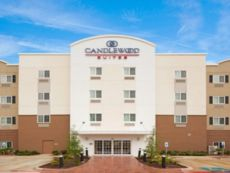 Candlewood Suites San Antonio Downtown in San Antonio, Texas