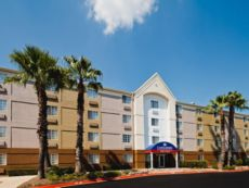 Candlewood Suites San Antonio NW Medical Center in San Antonio, Texas