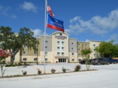 Candlewood Suites San Antonio Airport in San Antonio, Texas