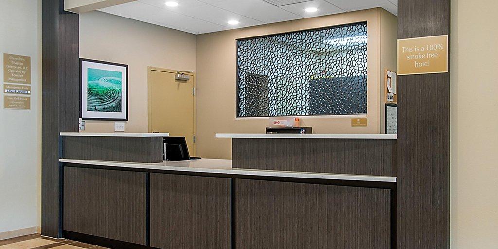 Candlewood Suites San Antonio Lackland AFB Area - Hotel