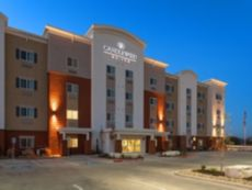 Candlewood Suites San Marcos in New Braunfels, Texas