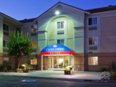 Candlewood Suites Silicon Valley/San Jose in Sunnyvale, California