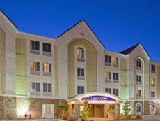 Candlewood Suites Santa Maria in Grover Beach, California