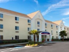 Candlewood Suites Savannah Airport in Hardeeville, South Carolina