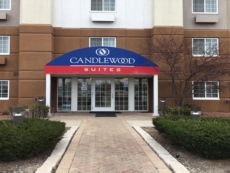 Candlewood Suites Chicago-O`Hare in Warrenville, Illinois