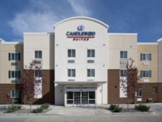 Candlewood Suites Sheridan in Sheridan, Wyoming
