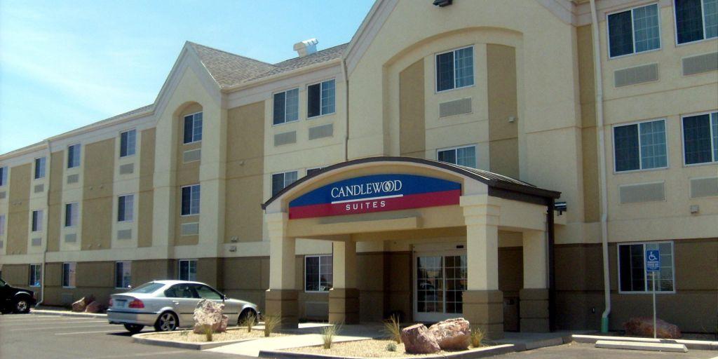 Hotels In Sierra Vista Arizona