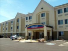 Candlewood Suites Sierra Vista in Sierra Vista, Arizona