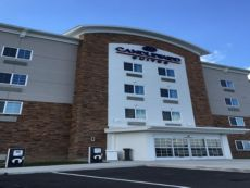 Candlewood Suites Smyrna Nashville In Murfreesboro Tennessee