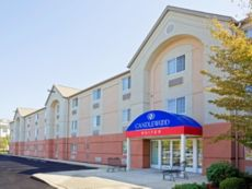 Candlewood Suites Somerset in Clinton, New Jersey