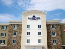 Candlewood Suites Memphis - Southaven in Southaven, Mississippi