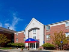 Candlewood Suites Detroit-Southfield in Utica, Michigan
