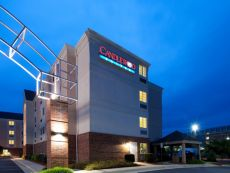 Candlewood Suites Washington Dulles Sterling in Manassas, Virginia
