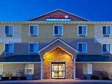 Candlewood Suites St. Joseph/Benton Harbor in South Bend, Indiana