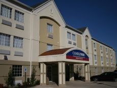 Candlewood Suites Lake Charles-Sulphur in Orange, Texas