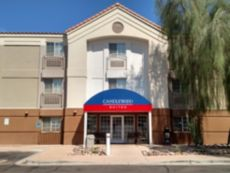 Candlewood Suites Phoenix/Tempe in Mesa, Arizona