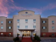 Candlewood Suites Temple - Medical Center Area in Salado, Texas