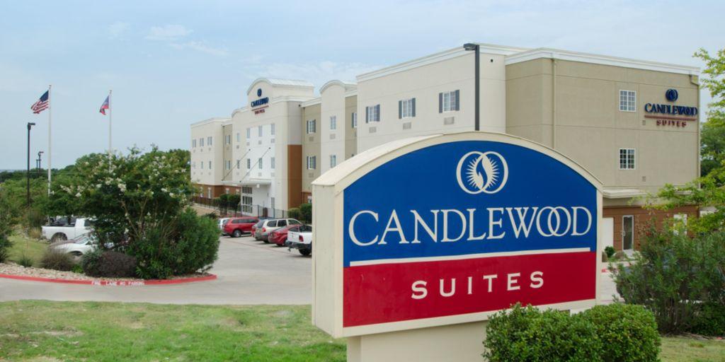 Hotels Near Scott White Hospital Temple Tx Candlewood Suites Ihg