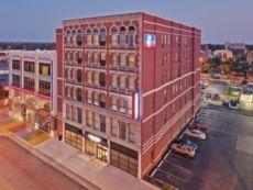 Candlewood Suites Terre Haute in Terre Haute, Indiana
