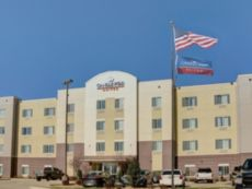 Candlewood Suites Texarkana in New Boston, Texas