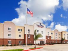 Candlewood Suites Texas City in Texas City, Texas