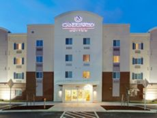 Candlewood Suites Denver North - Thornton in Glendale, Colorado