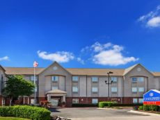 Candlewood Suites Tulsa in Broken Arrow, Oklahoma