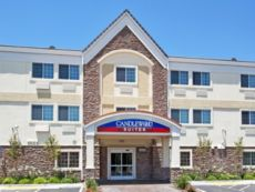Candlewood Suites Turlock in Westley, California