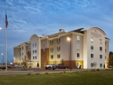 Candlewood Suites Vestal - Binghamton in Owego, New York
