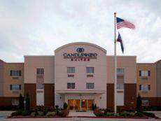 Candlewood Suites Victoria in Victoria, Texas