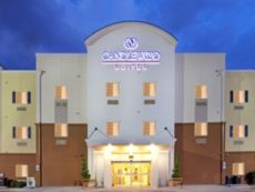 Candlewood Suites Miami Intl Airport - 36th St in Fort Lauderdale, Florida