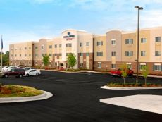 Candlewood Suites Waco in Waco, Texas