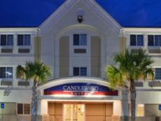 Candlewood Suites Warner Robins Afb In Byron Georgia