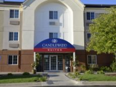 Candlewood Suites Detroit-Warren in Novi, Michigan