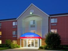 Candlewood Suites Chicago/Naperville in Oakbrook Terrace, Illinois