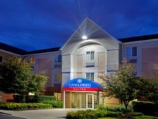Candlewood Suites Chicago-Waukegan in Schiller Park, Illinois
