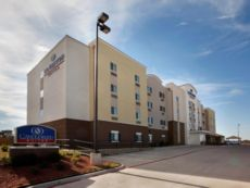 Candlewood Suites Weatherford in Mineral Wells, Texas