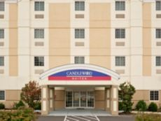 Candlewood Suites West Springfield in West Springfield, Massachusetts