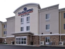 Candlewood Suites MORGANTOWN-UNIV WEST VIRGINIA in Fairmont, West Virginia